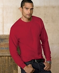 ComfortSoft Heavyweight Long Sleeve T-Shirt