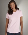 G2000L Gildan Ultra Cotton Ladies' 6 oz. T-Shirt
