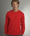 DRYBLEND LONG SLEEVE T