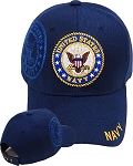 US Navy Hats