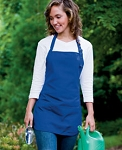 Three Pocket with Pencil Slot Apron